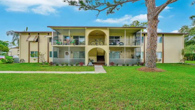 3586 La Playas Court B-1, Greenacres, FL 33463 (#RX-10482833) :: Ryan Jennings Group