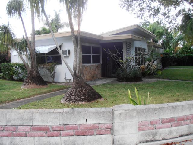 801 Claremore Drive, West Palm Beach, FL 33401 (#RX-10482838) :: The Reynolds Team/Treasure Coast Sotheby's International Realty