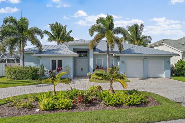 954 Marlin Drive, Jupiter, FL 33458 (MLS #RX-10482841) :: Castelli Real Estate Services