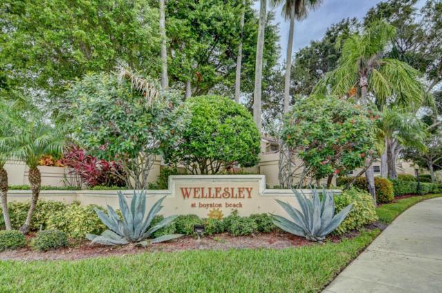 3404 Hayden Court, Boynton Beach, FL 33436 (MLS #RX-10482849) :: Castelli Real Estate Services