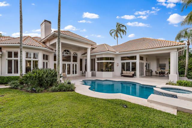 2763 Calais Drive, Palm Beach Gardens, FL 33410 (MLS #RX-10482850) :: Castelli Real Estate Services