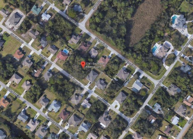 1741 SW Alberca Lane, Port Saint Lucie, FL 34953 (#RX-10482906) :: The Reynolds Team/Treasure Coast Sotheby's International Realty