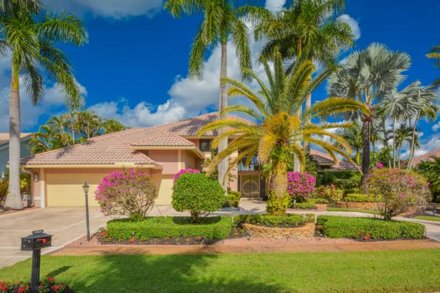 7263 Ballantrae Court, Boca Raton, FL 33496 (#RX-10482931) :: The Reynolds Team/Treasure Coast Sotheby's International Realty