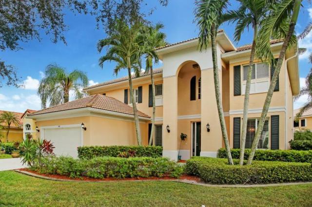 240 Bluejay Lane, Jupiter, FL 33458 (#RX-10482942) :: The Reynolds Team/Treasure Coast Sotheby's International Realty