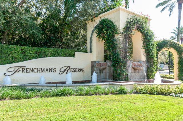 738 Cote Azur Drive Drive, Palm Beach Gardens, FL 33410 (#RX-10483006) :: The Reynolds Team/Treasure Coast Sotheby's International Realty