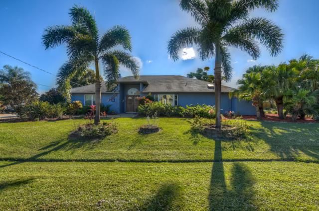802 SW Paul Revere Terrace, Port Saint Lucie, FL 34953 (#RX-10483247) :: The Reynolds Team/Treasure Coast Sotheby's International Realty