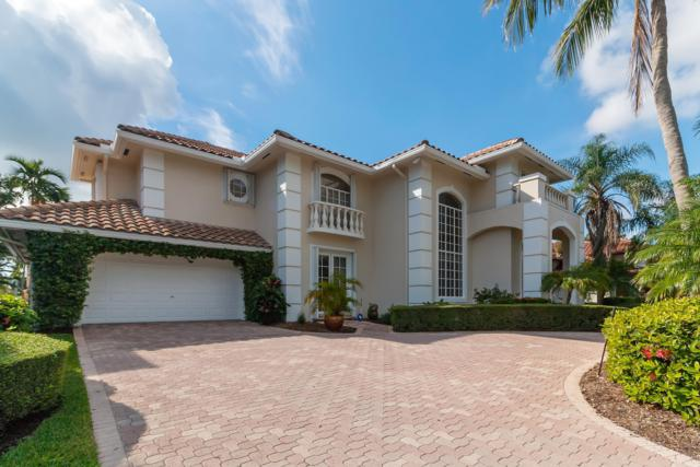 968 Banyan Drive, Delray Beach, FL 33483 (#RX-10483263) :: The Reynolds Team/Treasure Coast Sotheby's International Realty