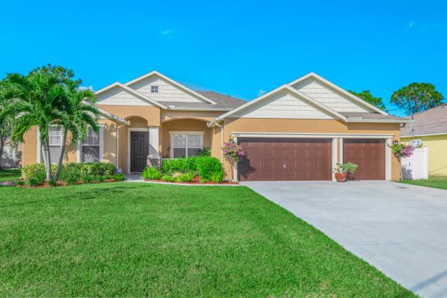 5859 NW Corso Avenue, Port Saint Lucie, FL 34986 (#RX-10483307) :: The Reynolds Team/Treasure Coast Sotheby's International Realty