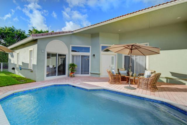 7201 NW Turtle Walk, Boca Raton, FL 33487 (#RX-10483319) :: The Reynolds Team/Treasure Coast Sotheby's International Realty