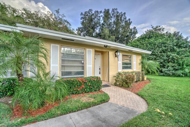 13734 Via Flora D, Delray Beach, FL 33484 (MLS #RX-10483483) :: Castelli Real Estate Services