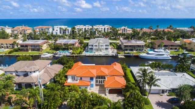4215 Tranquility Drive, Highland Beach, FL 33487 (#RX-10483502) :: The Reynolds Team/Treasure Coast Sotheby's International Realty