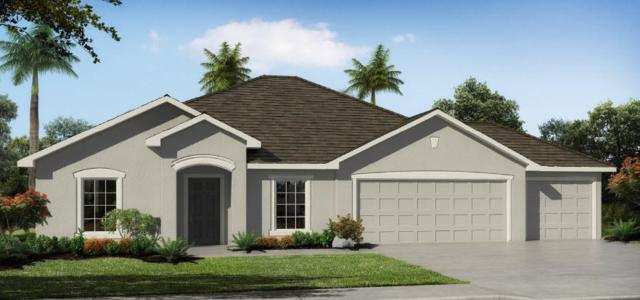998 SW Mccomkle Avenue, Port Saint Lucie, FL 34953 (MLS #RX-10483633) :: Castelli Real Estate Services