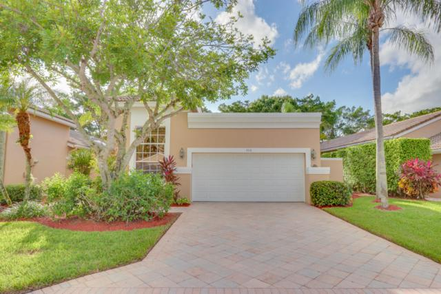 4518 Carlton Golf Drive, Lake Worth, FL 33449 (MLS #RX-10483649) :: Berkshire Hathaway HomeServices EWM Realty