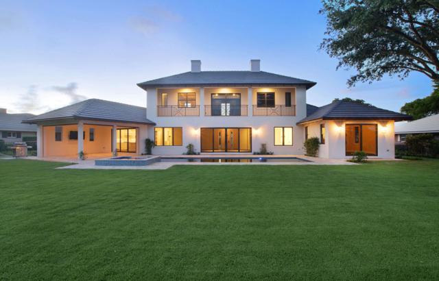 4766 S Lake Drive, Boynton Beach, FL 33436 (#RX-10483690) :: The Reynolds Team/Treasure Coast Sotheby's International Realty
