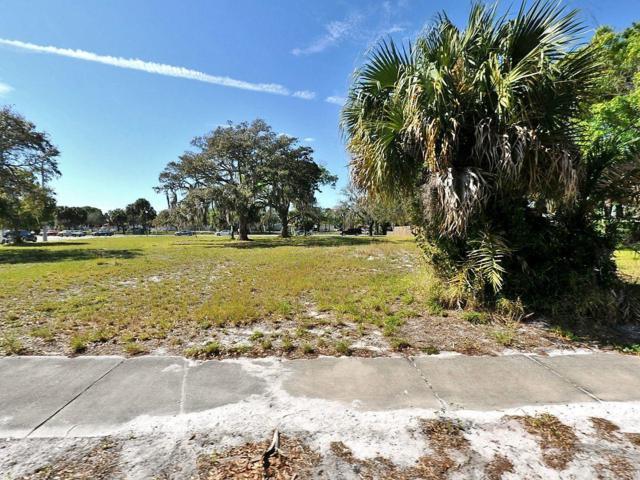 405 N 6th Street, Fort Pierce, FL 34950 (#RX-10483700) :: The Rizzuto Woodman Team