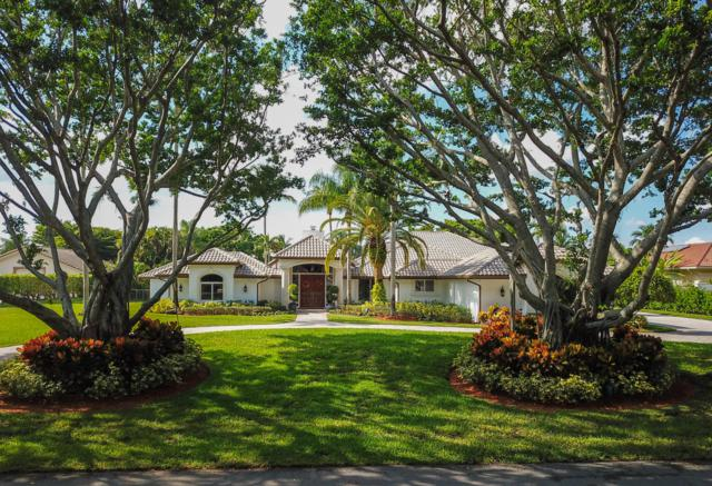 8075 Twin Lake Drive, Boca Raton, FL 33496 (MLS #RX-10483768) :: EWM Realty International