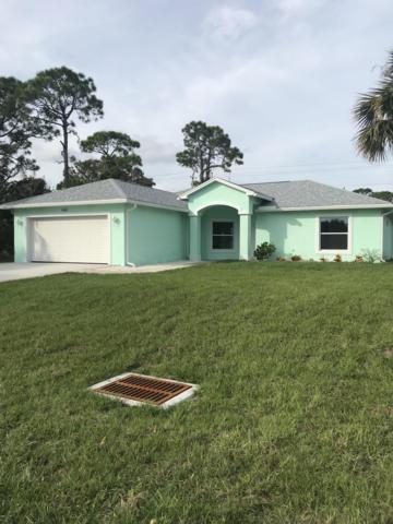 6602 Penny Lane, Fort Pierce, FL 34951 (#RX-10483830) :: The Reynolds Team/Treasure Coast Sotheby's International Realty