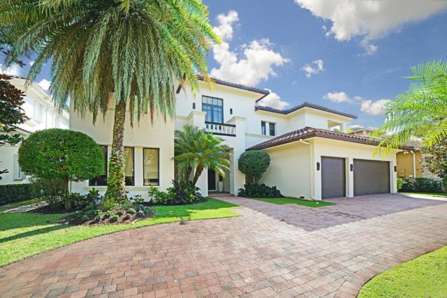 17538 Middlebrook Way, Boca Raton, FL 33496 (#RX-10483913) :: The Reynolds Team/Treasure Coast Sotheby's International Realty