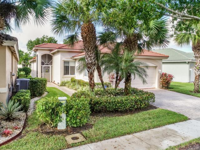 2335 Sapphire Circle, West Palm Beach, FL 33411 (#RX-10483999) :: The Reynolds Team/Treasure Coast Sotheby's International Realty
