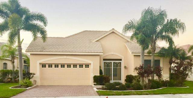 650 SW Lake Charles Circle, Saint Lucie West, FL 34986 (#RX-10484032) :: The Reynolds Team/Treasure Coast Sotheby's International Realty