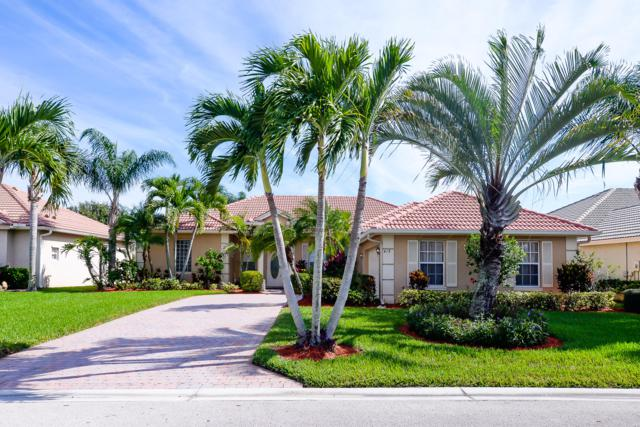 415 NW Dover Court, Port Saint Lucie, FL 34983 (#RX-10484065) :: The Reynolds Team/Treasure Coast Sotheby's International Realty