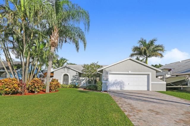 6071 Robinson Street, Jupiter, FL 33458 (MLS #RX-10484093) :: Castelli Real Estate Services