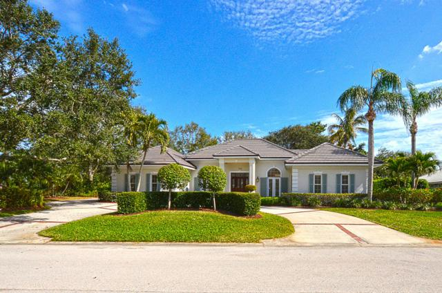 120 Riverway Drive, Vero Beach, FL 32963 (#RX-10484270) :: The Reynolds Team/Treasure Coast Sotheby's International Realty