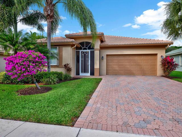 8979 Via Tuscany Drive, Boynton Beach, FL 33472 (#RX-10484285) :: The Reynolds Team/Treasure Coast Sotheby's International Realty