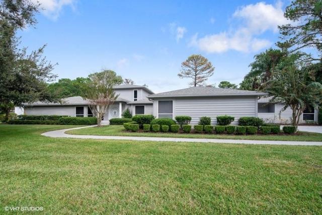 121 Point View Lane, Longwood, FL 32779 (MLS #RX-10484312) :: Berkshire Hathaway HomeServices EWM Realty