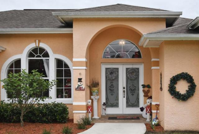 159 SW Hawthorne Circle, Port Saint Lucie, FL 34953 (#RX-10484372) :: The Reynolds Team/Treasure Coast Sotheby's International Realty