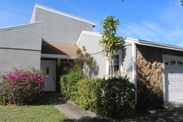 1323 Scottsdale Road Road E, West Palm Beach, FL 33417 (MLS #RX-10484379) :: Berkshire Hathaway HomeServices EWM Realty