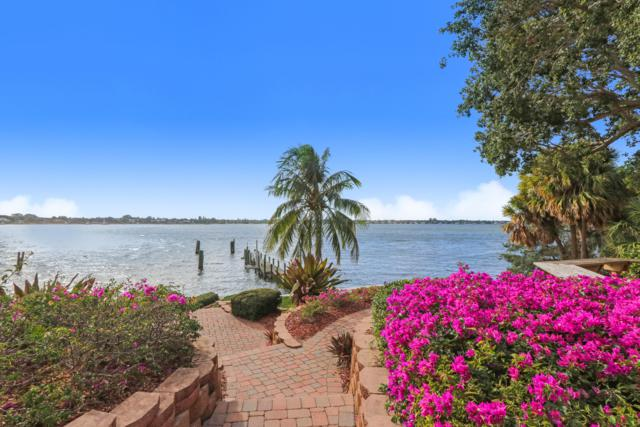 20 Riverview Drive, Sewalls Point, FL 34996 (#RX-10484436) :: The Reynolds Team/Treasure Coast Sotheby's International Realty