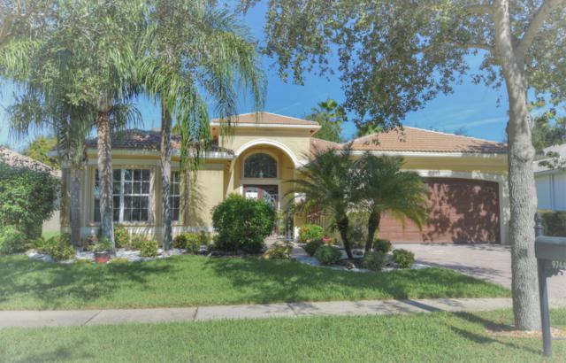9744 Baywood Park Lane, Delray Beach, FL 33446 (#RX-10484534) :: The Reynolds Team/Treasure Coast Sotheby's International Realty