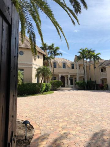 611 S Ocean Boulevard, Delray Beach, FL 33483 (#RX-10484536) :: Harold Simon | Keller Williams Realty Services