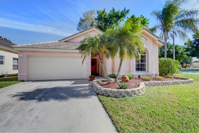 7320 Ashley Shores Circle, Lake Worth, FL 33467 (#RX-10484649) :: The Reynolds Team/Treasure Coast Sotheby's International Realty
