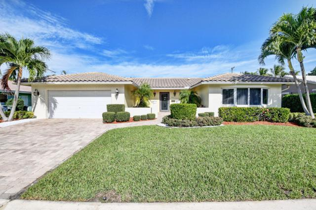 1299 SW 13th Drive, Boca Raton, FL 33486 (#RX-10484664) :: The Reynolds Team/Treasure Coast Sotheby's International Realty