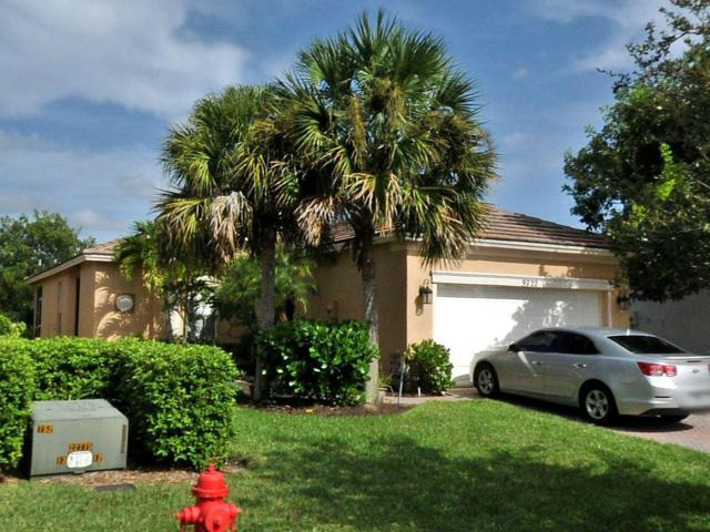 9722 SW Glenbrook Drive, Port Saint Lucie, FL 34987 (#RX-10484679) :: The Reynolds Team/Treasure Coast Sotheby's International Realty