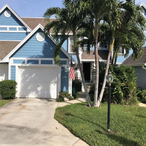 1227 Ocean Dunes Circle, Jupiter, FL 33477 (MLS #RX-10484699) :: Castelli Real Estate Services