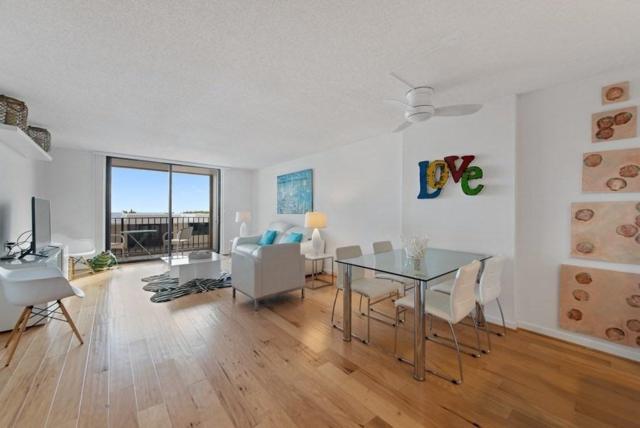 145 S Ocean Avenue #310, Palm Beach Shores, FL 33404 (MLS #RX-10484805) :: Castelli Real Estate Services
