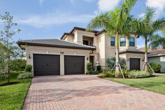 16897 Pierre Circle, Delray Beach, FL 33446 (#RX-10484874) :: The Reynolds Team/Treasure Coast Sotheby's International Realty