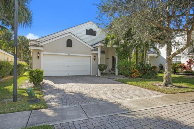 281 Berenger Walk, Royal Palm Beach, FL 33414 (#RX-10484880) :: The Reynolds Team/Treasure Coast Sotheby's International Realty