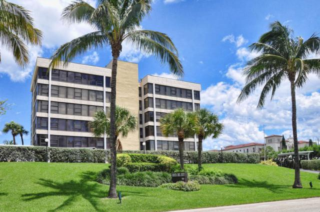 2175 S Ocean Boulevard #302, Delray Beach, FL 33483 (MLS #RX-10484891) :: Berkshire Hathaway HomeServices EWM Realty