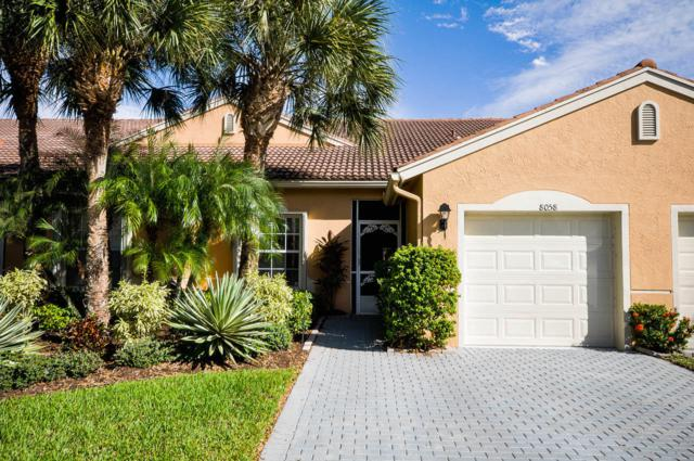 8058 Dolomtian Way, Boynton Beach, FL 33472 (#RX-10484901) :: The Reynolds Team/Treasure Coast Sotheby's International Realty
