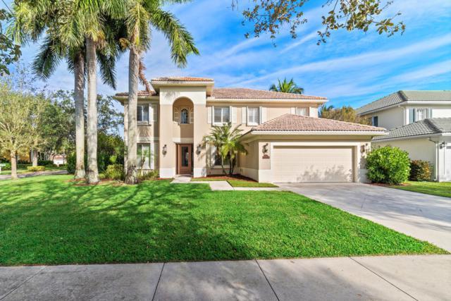 1139 Egret Circle S, Jupiter, FL 33458 (#RX-10484913) :: The Reynolds Team/Treasure Coast Sotheby's International Realty