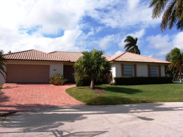 4410 Tranquility Drive, Highland Beach, FL 33487 (#RX-10484961) :: The Reynolds Team/Treasure Coast Sotheby's International Realty