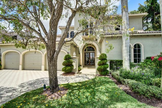 9661 Bridgebrook Drive, Boca Raton, FL 33496 (#RX-10484995) :: The Reynolds Team/Treasure Coast Sotheby's International Realty