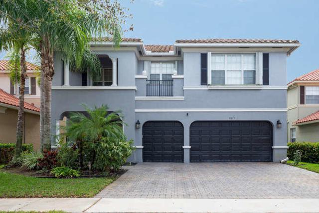 9837 Cobblestone Creek Drive, Boynton Beach, FL 33472 (#RX-10485033) :: The Reynolds Team/Treasure Coast Sotheby's International Realty