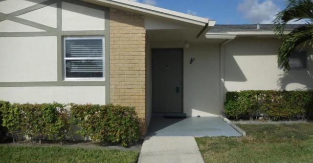 2561 Emory Drive W F, West Palm Beach, FL 33415 (#RX-10485044) :: The Reynolds Team/Treasure Coast Sotheby's International Realty