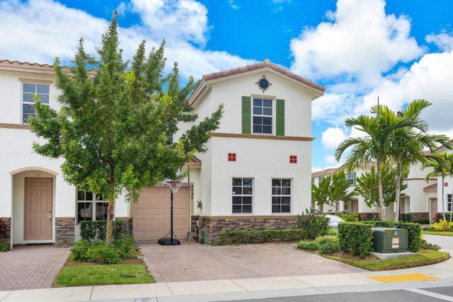 4686 Tara Cove Way, West Palm Beach, FL 33417 (MLS #RX-10485252) :: EWM Realty International