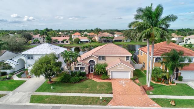 9118 Indian River Run, Boynton Beach, FL 33472 (#RX-10485280) :: The Reynolds Team/Treasure Coast Sotheby's International Realty
